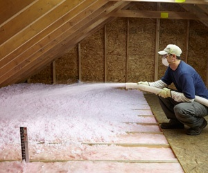 Hire a Certified Energy Expert from DeVere Insulation in Baltimore, MD