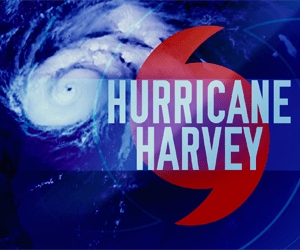 Hurricane Harvey Disaster Relief by DeVere Insulation